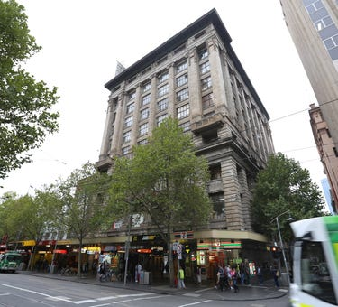 The Nicholas Building - Various Suites, 37 Swanston Street, Melbourne, Vic 3000
