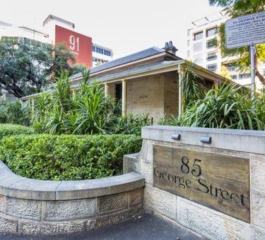 Perth House, 85  George Street, Parramatta, NSW 2150