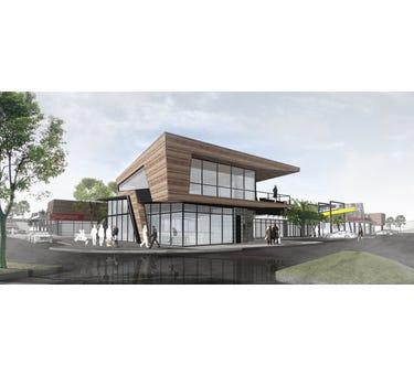 Seville Town Centre, 567  Warburton Highway, Seville, Vic 3139