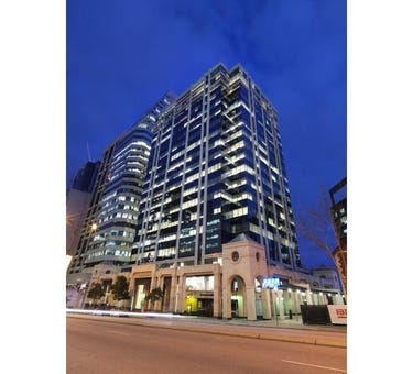 St Georges Square, 225 St Georges Terrace, Perth, WA 6000
