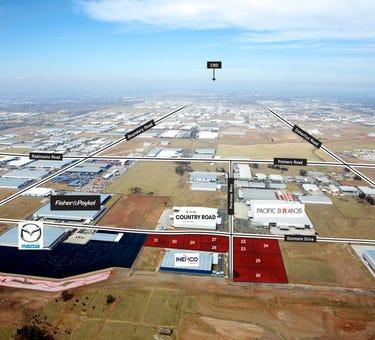 Wyndham Industrial Estate, Lots 22-31 Permas Way, Truganina, Vic 3029