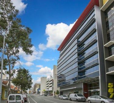 503 Murray Street, Perth, WA 6000