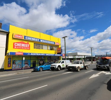 Chemist Warehouse, 98 Wellington Street, Launceston, Tas 7250