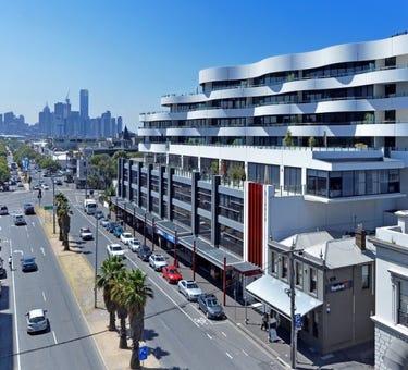 Suites 207 & 208, 120 Bay Street, Port Melbourne, Vic 3207