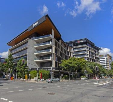 SW1, 32 Cordelia St & 52 Merivale St, South Brisbane, Qld 4101