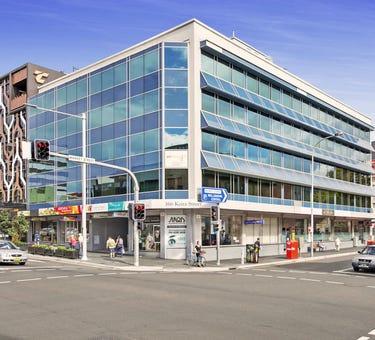 166 Keira Street, Wollongong, NSW 2500