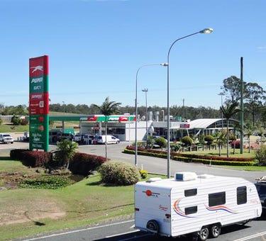 Puma Service Centre, 22473 Bruce Highway, Tinana South, Qld 4650