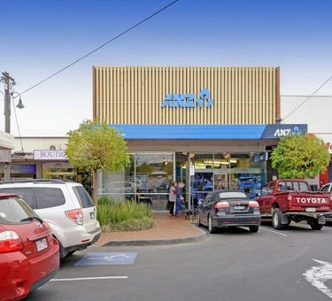 ANZ, 43-45 Hamilton Place, Mount Waverley, Vic 3149