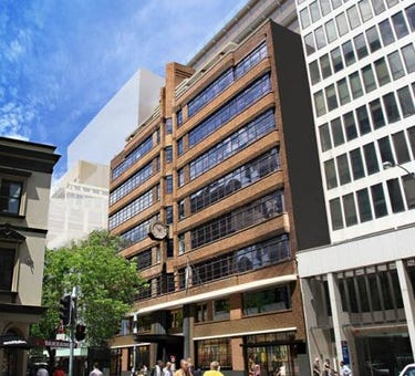 155 Clarence Street, 155 Clarence Street, Sydney, NSW 2000