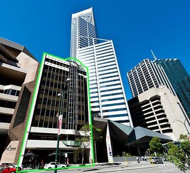 Level 6 & 7, 160 St Georges Terrace, Perth, WA 6000