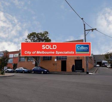 2 Lothian Street, North Melbourne, Vic 3051