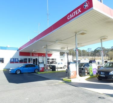 1823 New England Highway, Tenterfield, NSW 2372