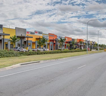 Railway Central, Mackay, 70 Connors Road, Mackay, Qld 4740