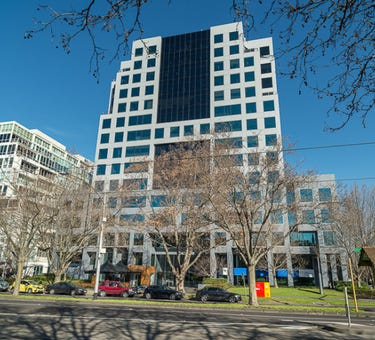600 St Kilda Road, Melbourne, Vic 3004