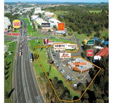 4 Rennie Road, Campbelltown, NSW 2560