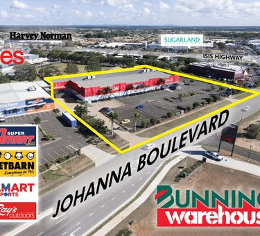 7 Johanna Boulevard, Bundaberg Central, Qld 4670