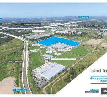 Citiswich Business Park, 51 Ashburn Road, Bundamba, Qld 4304