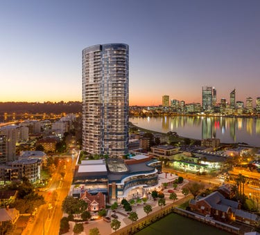 Civic Heart, 99 Mill Point Road, South Perth, WA 6151