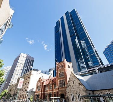 Level 6 & 7, 160 St Georges Terrace, Perth, WA 6000
