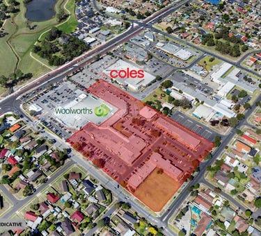 Hampton Park Shopping Square, 162-166 Somerville Road, Hampton Park, Vic 3976