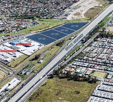 Bruce Highway Motorway Business Park, Burpengary, Qld 4505