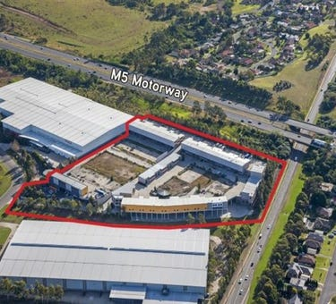5-7 Hepher Road, Campbelltown, NSW 2560