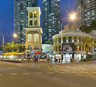 Chevron Renaissance Shopping Centre, 3240 Surfers Paradise Boulevard, Surfers Paradise, Qld 4217