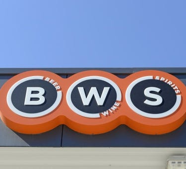 BWS Liquor, 103 Mercer Street, Geelong, Vic 3220
