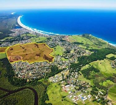 Lot 234 Hutley Drive, Lennox Head, NSW 2478