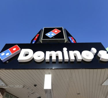 Domino's Pizza, 901 Point Nepean Road, Rosebud, Vic 3939