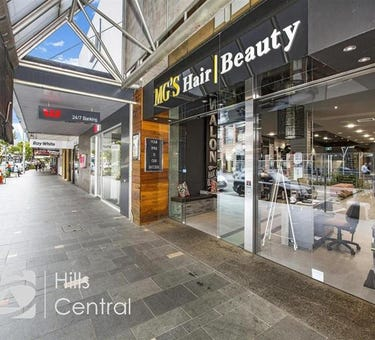 285 Old Northern Road, Castle Hill, NSW 2154