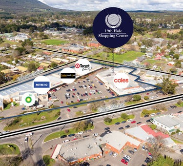 Cnr High Street & Forest Street, Woodend, Vic 3442