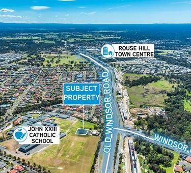 Part 1324   Old Windsor Road, Stanhope Gardens, NSW 2768