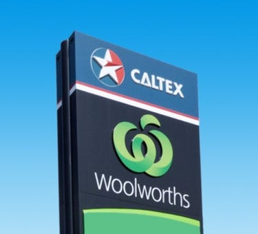 Woolworths Petrol, 1551-1553 Main South Road, O'Halloran Hill, SA 5158