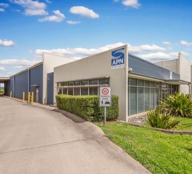 50 Industrial Avenue, Wilsonton, Qld 4350