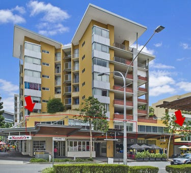 Kelvin Grove Urban Village, 57 Musk Avenue, Kelvin Grove, Qld 4059
