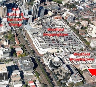 Metro House, 11-13 Aird Street, Parramatta, NSW 2150