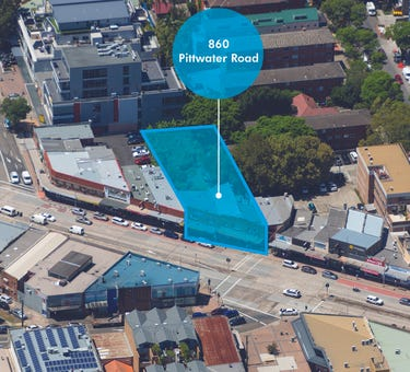 860 Pittwater Road, Dee Why, NSW 2099