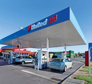 United Petroleum, 1/75 Hallam Road, Hampton Park, Vic 3976
