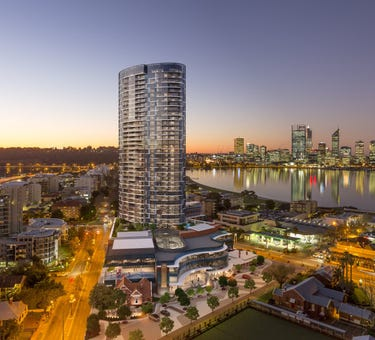 Civic Heart, 1 Mends Street, South Perth, WA 6151