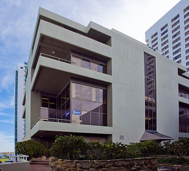 Level 2 / 201 Adelaide Terrace, Perth, WA 6000