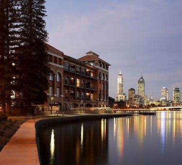 173  Mounts Bay Road, Perth, WA 6000