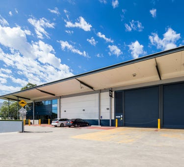 Lidcombe Business Park, 3-29 Birnie Avenue, Lidcombe, NSW 2141