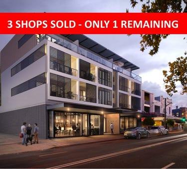 Miller Place, Shops 1-4/467-473 Miller Street, Cammeray, NSW 2062