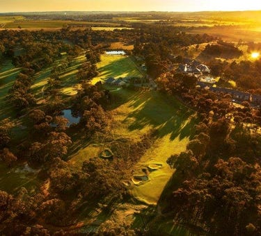 Tanunda Pines Golf Club, - Golf Links Road, Rowland Flat, SA 5352