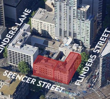 8 Spencer Street, Melbourne, Vic 3000