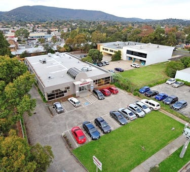 Langwith Consulting Suites, 2-4 Langwith Avenue, Boronia, Vic 3155