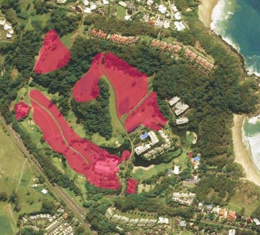 Pacific Bay Eastern Lands, Lot 5 & Lot 7 Pacific Highway & Bay Drive, Coffs Harbour, NSW 2450