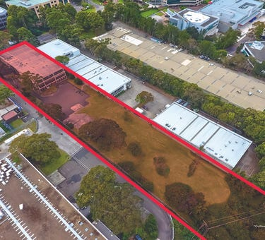 11-13 Rodborough Road, Frenchs Forest, NSW 2086