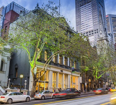Georges on Collins, 168 Collins Street, Melbourne, Vic 3000